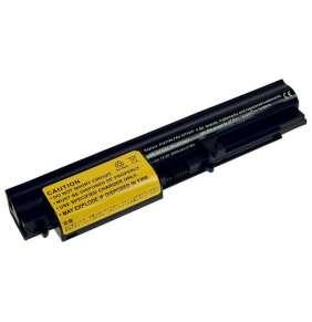Náhradní baterie AVACOM Lenovo ThinkPad R61/T61, R400/T400 Li-ion 14,4V 2600mAh/37Wh