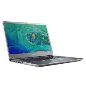 "ACER NTB Swift 3 (SF314-54-P12E) - 14"" FHD IPS LED,Pentium® Gold 4417U,4 GB DDR4,256GB SSD, HD Graphics,W10H"
