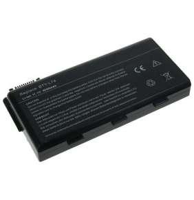 Náhradní baterie AVACOM MSI MegaBook CR500/CR600/CX600 Li-ion 10,8V 5200mAh/56Wh BTY-L74