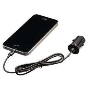 Valueline VLMP39891B10 - Nabíječka Do Auta 2.1 A Apple Lightning, černá