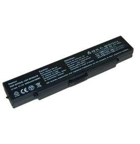Náhradní baterie AVACOM Sony VGN-AR520/SZ61, VGP-BPS9, VGP-BPS10 Li-ion 11,1V 5200mAh/58Wh černá