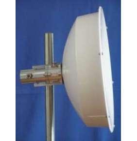 Parabolická anténa JRC-24DuplEX  NF (2pack) 5GHz