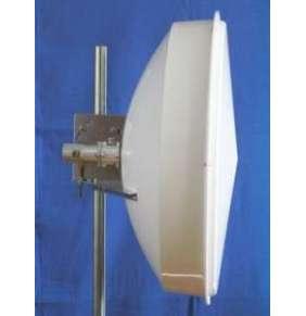 Parabolická anténa JRC-29 DuplEX NF (2pack) 5GHz