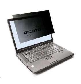 Dicota Secret 15.6'' (16:9) Wide Privacy filter