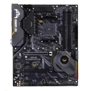 ASUS TUF GAMING X570-PLUS soc.AM4 X570 DDR4 ATX M.2 RAID HDMI DP