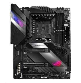ASUS ROG CROSSHAIR VIII HERO(WI-FI) soc.AM4 X570 DDR4 ATX M.2 RAID WIFI BT