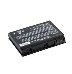 Náhradní baterie AVACOM Acer TravelMate 5320/5720, Extensa 5220/5620 Li-Ion 10,8V 4400mAh