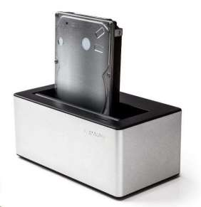 Freecom Hard Drive Dock Pro, USB