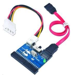 Gembird 2-smerový SATA / IDE konvertor