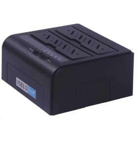 "PREMIUMCORD HDD dock USB 3.0, 3,5""/2,5"""