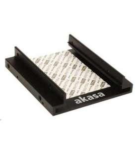 "AKASA adaptér pro SSD a HDD disky 2,5"" do 3,5"" pozice / AK-MX010V2 /"