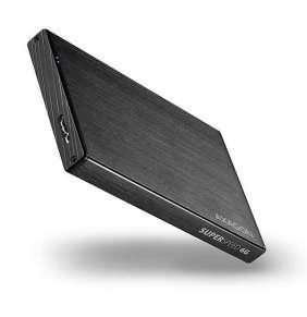 """AXAGON EE25-XA6 USB3.0 - SATA 6G 2.5"""" External ALINE Box"""