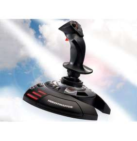 Thrustmaster Joystick T Flight Stick X pro PC, PS3 (2960694)