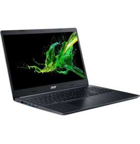 "Acer Aspire 5 (A515-54G-58GV) i5-8265U/4GB+4GB/15.6"" FHD Acer ComfyView IPS LED LCD/GF  MX250 /256GB SSD+1TB/W10 Home/Black"