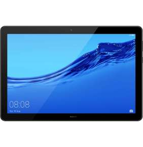 "HUAWEI MediaPad T5 10"" 64GB LTE Black"