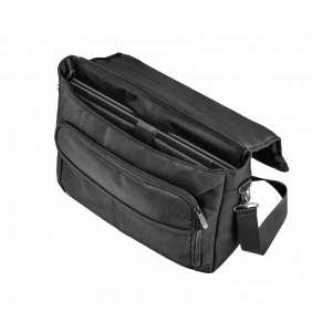 "TRUST Taška na notebook GXT 1270 Bullet Gaming Messenger Bag for 15.6"" laptops"