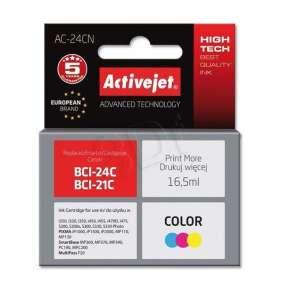 Náplň ActiveJet  Canon BCI-24  tricolor