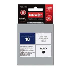 Náplň ActiveJet HP 4844(no.10) black 80ml