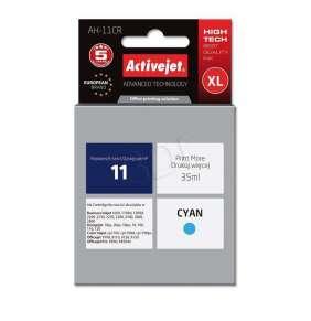 Náplň ActiveJet HP 4836(no.11) cyan 35ml
