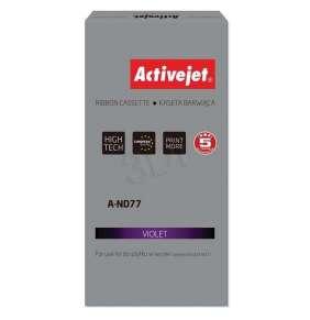 Páska ActiveJet pre Siemens fiolet ND77