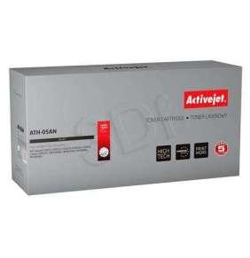 ActiveJet Toner HP CE505A(Canon CRG719)  ATH-05AN 2300str.