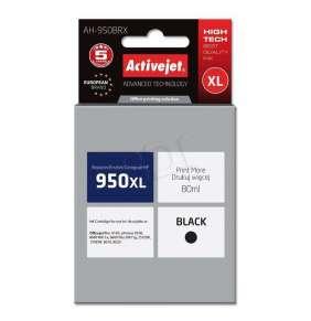 ActiveJet Ink HP 950XL  CN045  Black  ref.     AH-950BRX   80ml