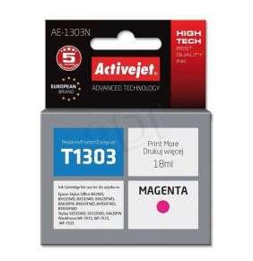 Náplň ActiveJet Epson T1303 Magenta SX620/BX42/BX935 AE-1303