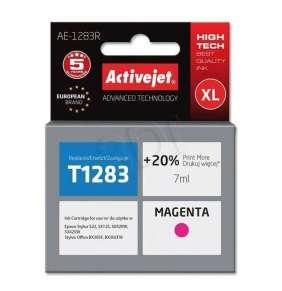 Atrament ActiveJet pre Epson T1283 Magenta ref AE-1283R