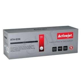 Toner ActiveJet pre HP CF283A ATH-83N (Canon CRG737) (LaserJet Pro M125nw, M127fn, M127fw) 1500str.