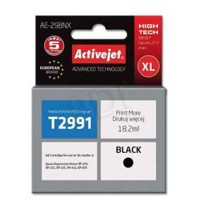 ActiveJet ink for Epson T2991  AE-29BNX Black 18 ml Compatible