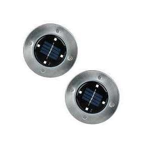 Solarna lampa ActiveJet LED AJE-SOLI 2   2ks  v baleni