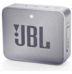 JBL Go 2 - grey