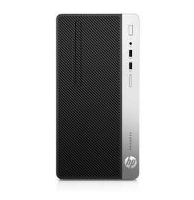 HP ProDesk 400G5 MT Intel  i5-8500 / 8GB / 256GB SSD / Intel HD / DVD-RW/  W10 Pro