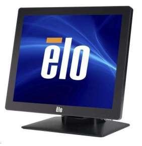 "ELO dotykový monitor1717L 17"" LED AT (Resistive) Single-touch USB/RS232 rámeček VGA Black"