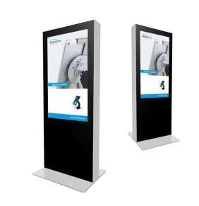 """Digitální oboustranný stojan pro panel - Digital Double Sided Totem 49"""""""