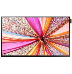 "Samsung PM43F-BC 43"" 1920x1080 350cd, DP HDMI DVI USB, prevadzka 24/7"