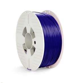 VERBATIM 3D Printer Filament PET-G 1,75mm ,327m, 1000g blue