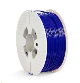 VERBATIM 3D Printer Filament PET-G 2,85mm ,123m, 1000g blue