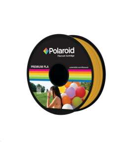 Polaroid 1kg Universal Premium PLA filament, 1.75mm/1kg - Gold