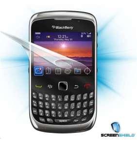 ScreenShield fólie na displej pro Blackberry 9300