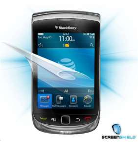 ScreenShield fólie na displej pro BlackBerry 9800 Torch
