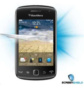 Screenshield fólie na displej pro Blackberry Curve 9380