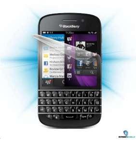 ScreenShield fólie na displej pro BlackBerry Q10