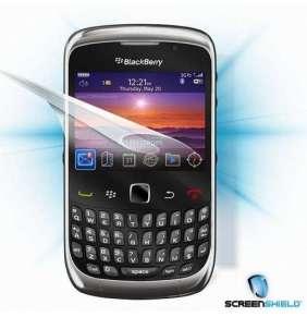ScreenShield fólie na celé tělo pro Blackberry 9300