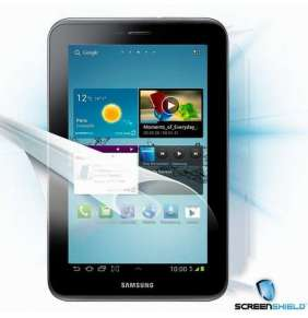ScreenShield fólie na celé tělo pro Samsung Galaxy Tab 2, 7.0 (P31xx)