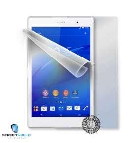ScreenShield fólie na celé tělo pro Sony Xperia Z3 Tablet Compact