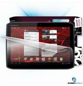 """ScreenShield fólie na displej + skin voucher (vč. popl. za dopr. k zákazníkovi) pro Motorola XOOM 2 Media edition 8,2"""""""
