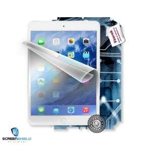 ScreenShield fólie na displej + skin voucher (vč. popl. za dopravu k zákazn.) pro Apple iPAD Mini 3rd Wi-Fi