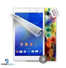ScreenShield fólie na displej + skin voucher (včetně popl. za dopr. k zákazníkovi) pro Sony Xperia Z3 Tablet Compact