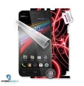 ScreenShield fólie na displej + skin voucher (včetně poplatku za dopravu k zákazníkovi) pro Energy Sistem Phone Pro HD